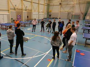 TS Trainer Workshop