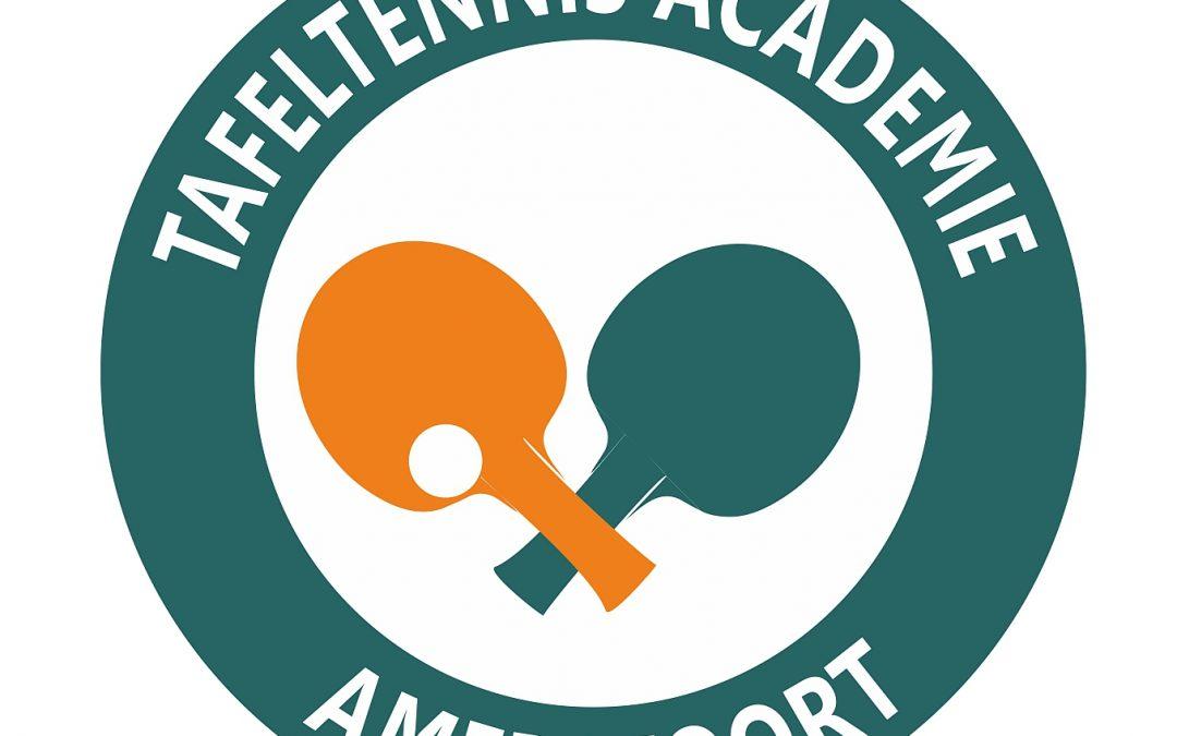 individuele training Tafeltennisacademie Amersfoort